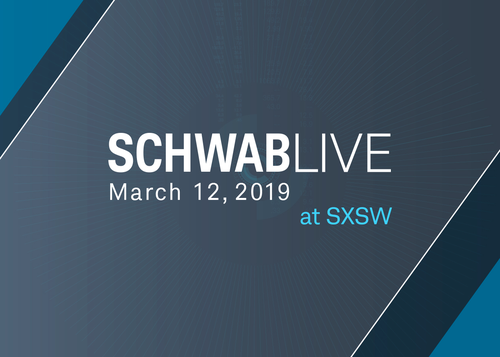Schwab Live at SXSW