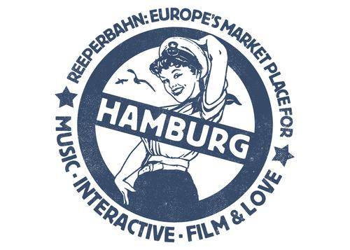Reeperbahn Hamburgers - Music Edition