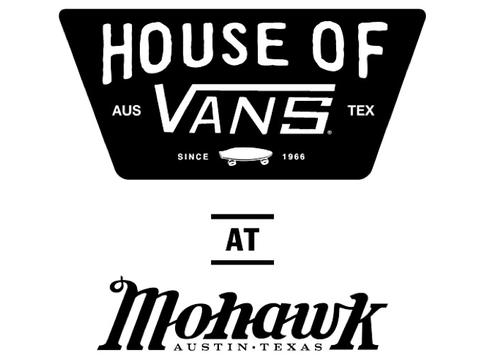 House of Vans at Mohawk