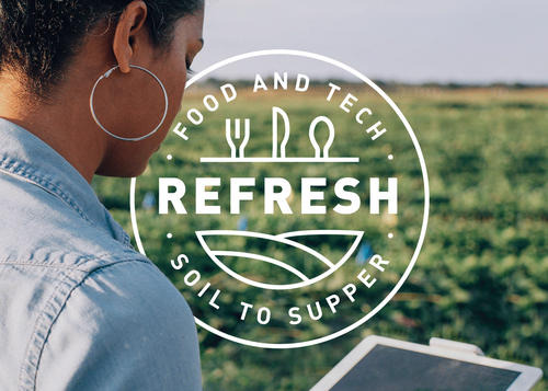 Refresh: Food & Tech at SXSW