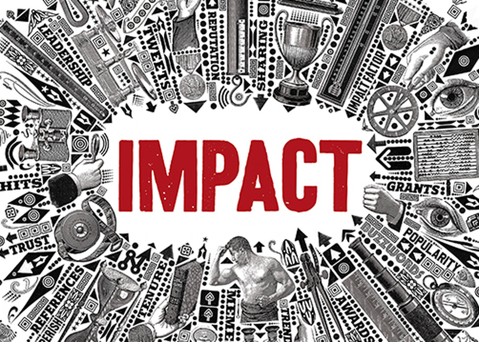 Impact and Commerce
