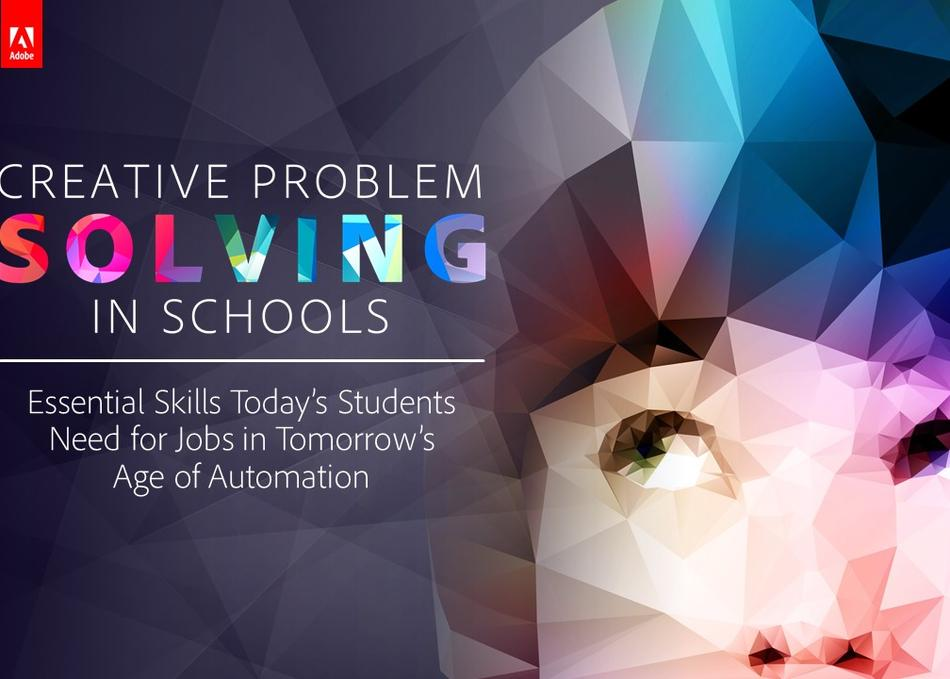 Creative Problem Solving: The Critical Future Job Skill
