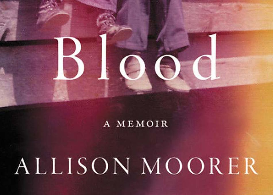 """Blood: A Memoir"" with Allison Moorer"
