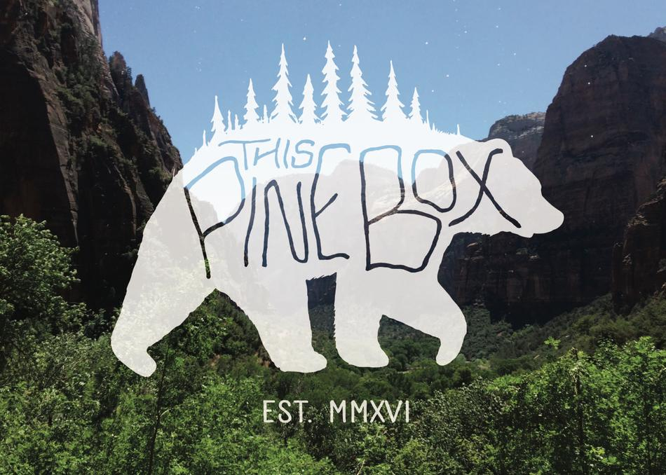 This Pine Box