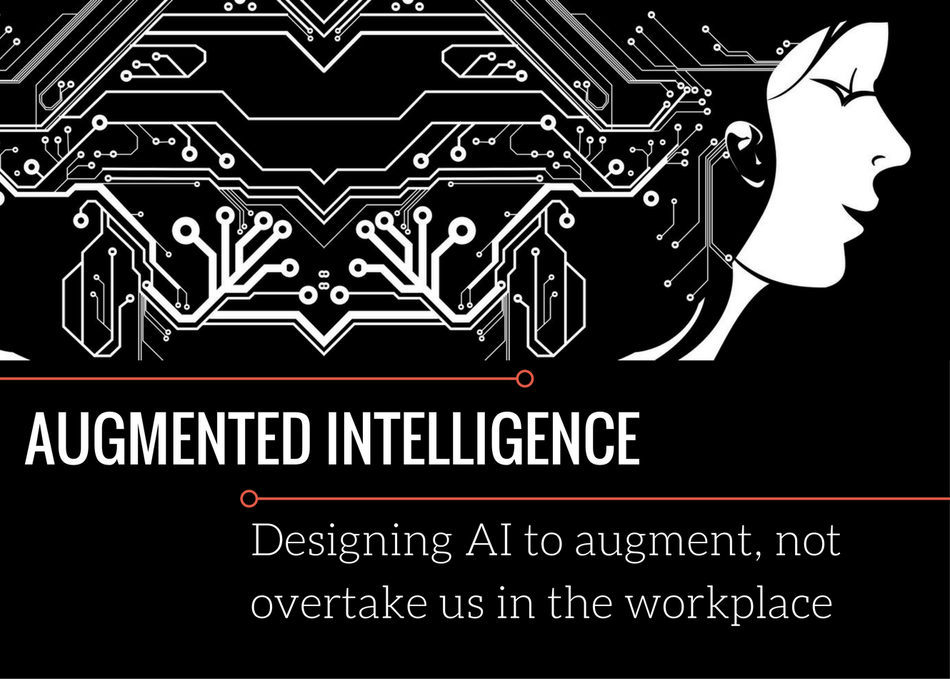 Augmented Intelligence: The Next-Gen AI