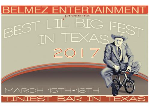 Best Little Big Fest