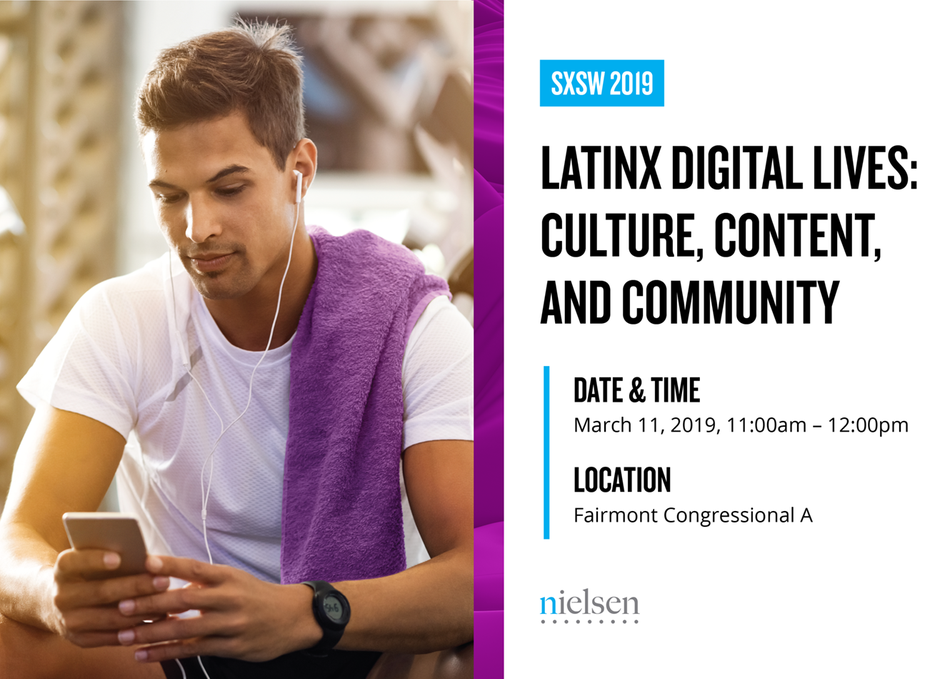 Latinx Digital Lives: Culture, Content, and Community