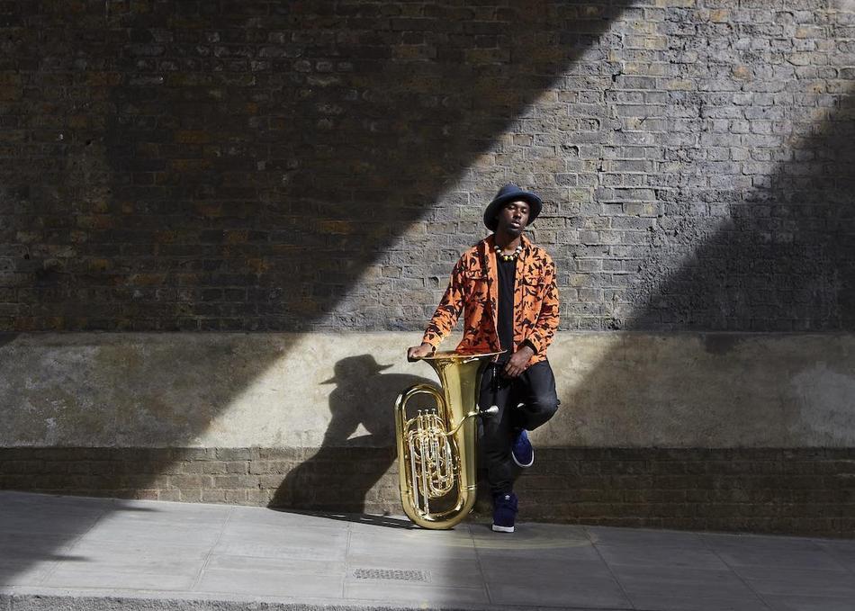 Jazz Re:freshed Music Festival Showcase