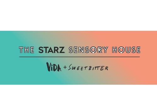 Starz Sensory House