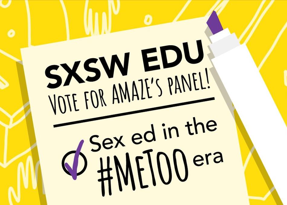 Sex Ed in the #MeToo Era