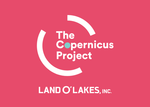 The Copernicus Project  Presented by Land O'Lakes