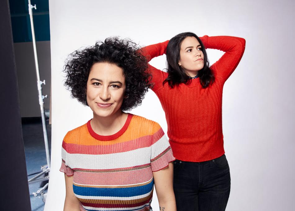 Broad City Series Finale Screening