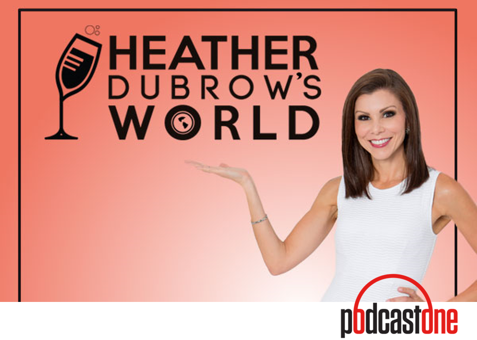 Heather Dubrow's World Podcast