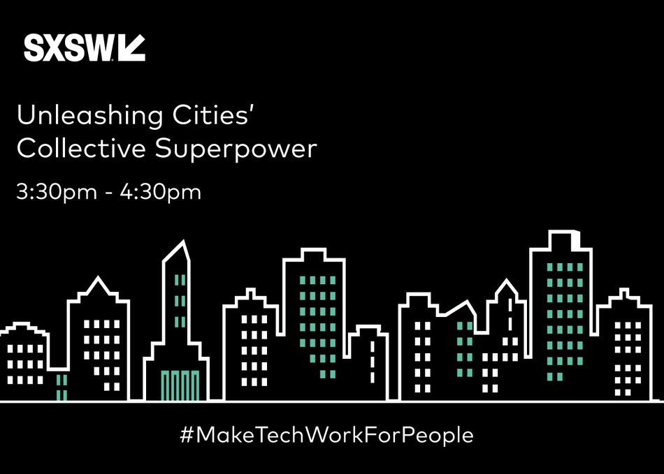 Unleashing Cities' Collective Superpower