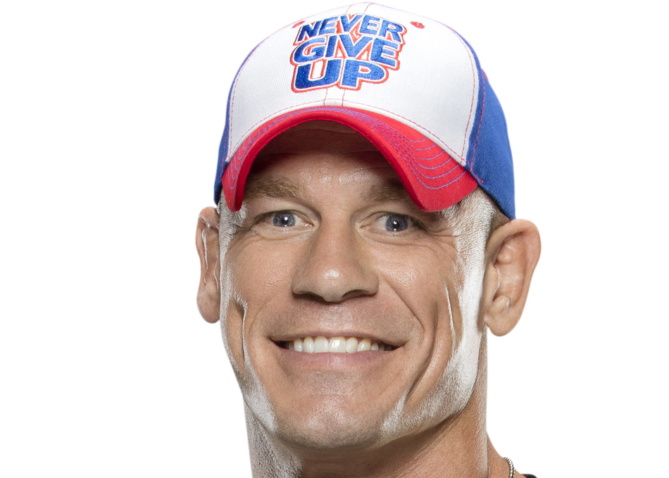 Featured Speaker: John Cena