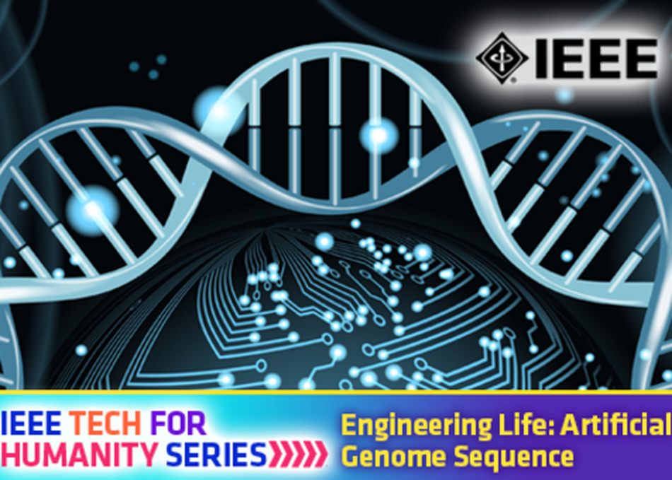 Engineering Life - Artificial Genome Synthesis