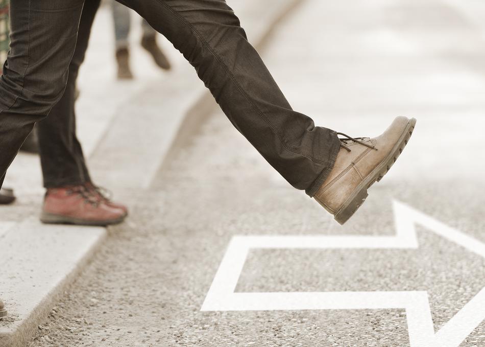 Leaders: Build Your Personal Destabilization Plan