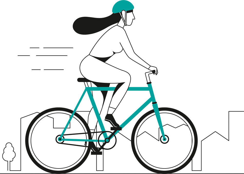 How to Make More People Ride Bikes in Cities