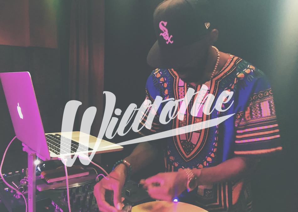 Willtothe
