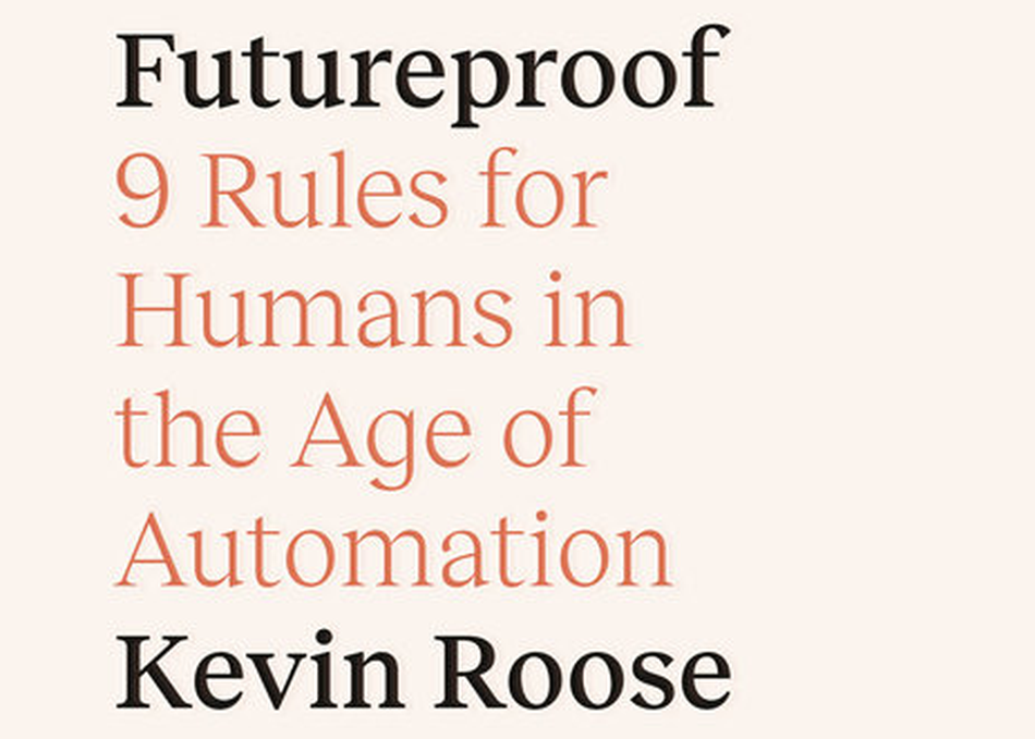 The Secrets of Becoming Futureproof