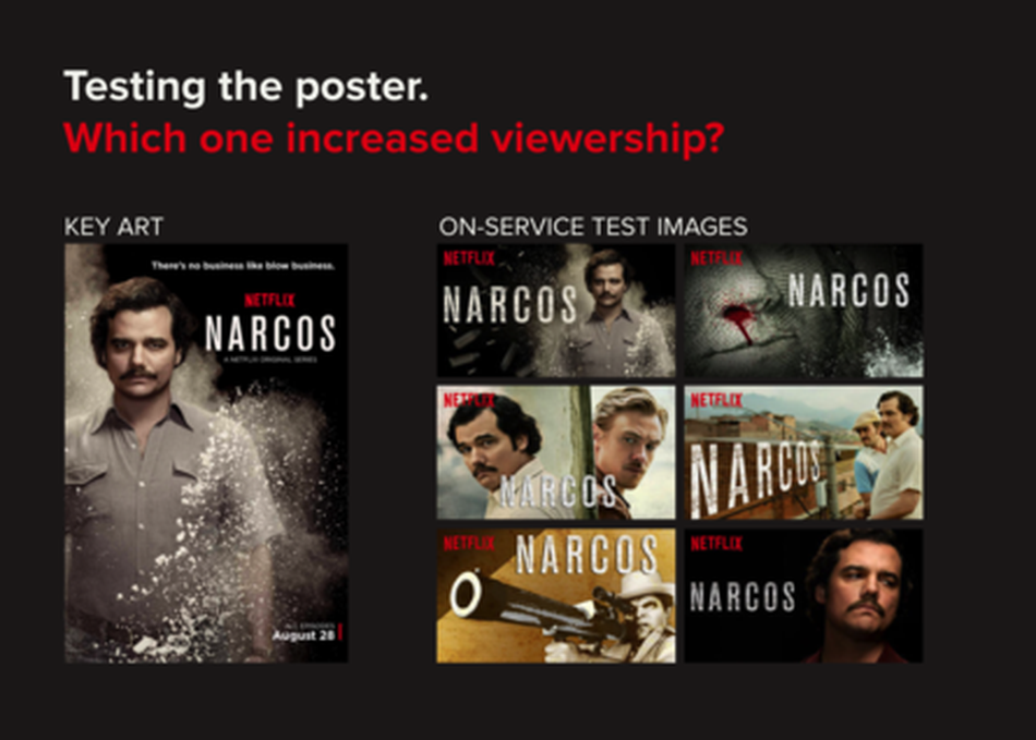 Your Movie Poster Doesn't Matter