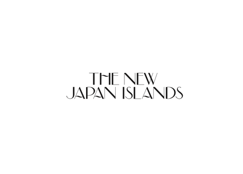 The New Japan Islands