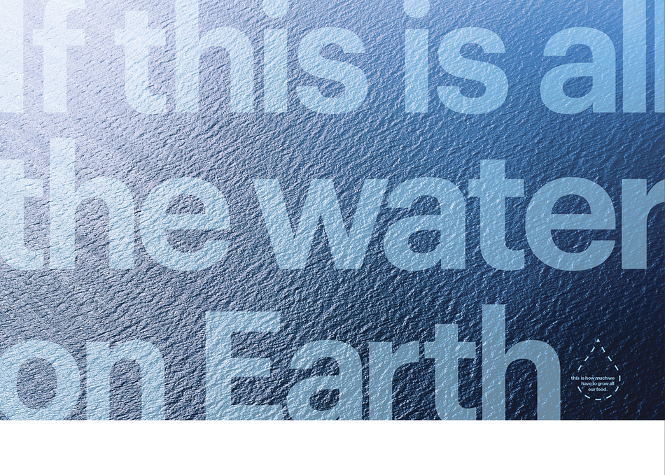 Uncharted Waters: The Looming Water Crisis