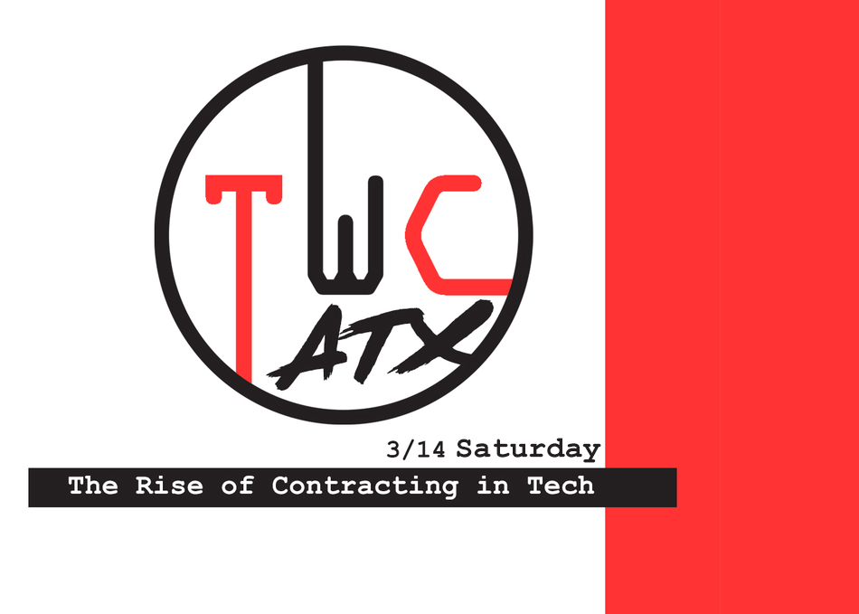 The Rise of Contracting In Tech: Underground Story