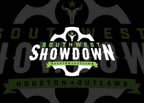Southwest Showdown with the Houston Outlaws