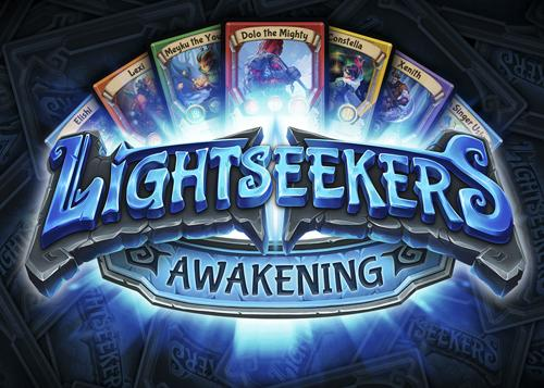 Lightseekers Organized Play