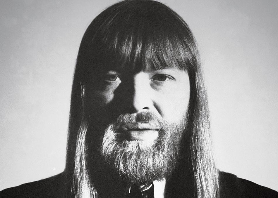 The Potential of Noise - Conny Plank