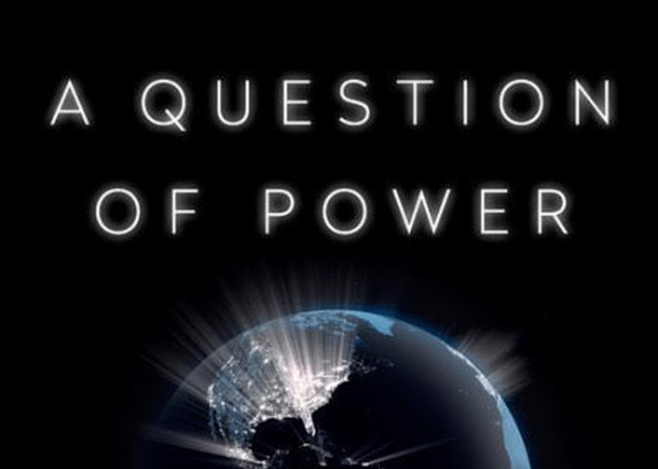 A Question of Power: Electricity & Wealth of Nations