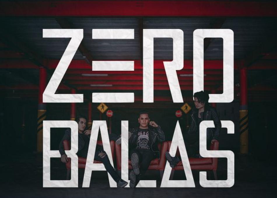 Zero Balas