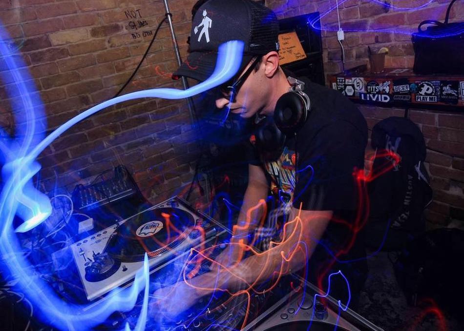 DJ TradeMark