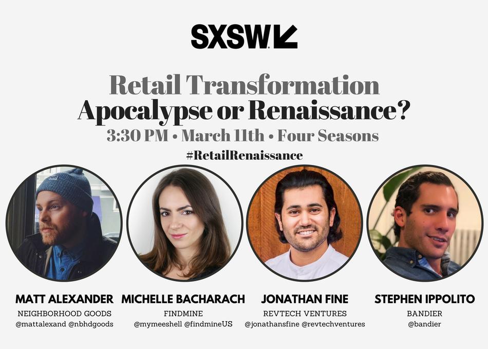 Retail Transformation: Apocalypse or Renaissance?