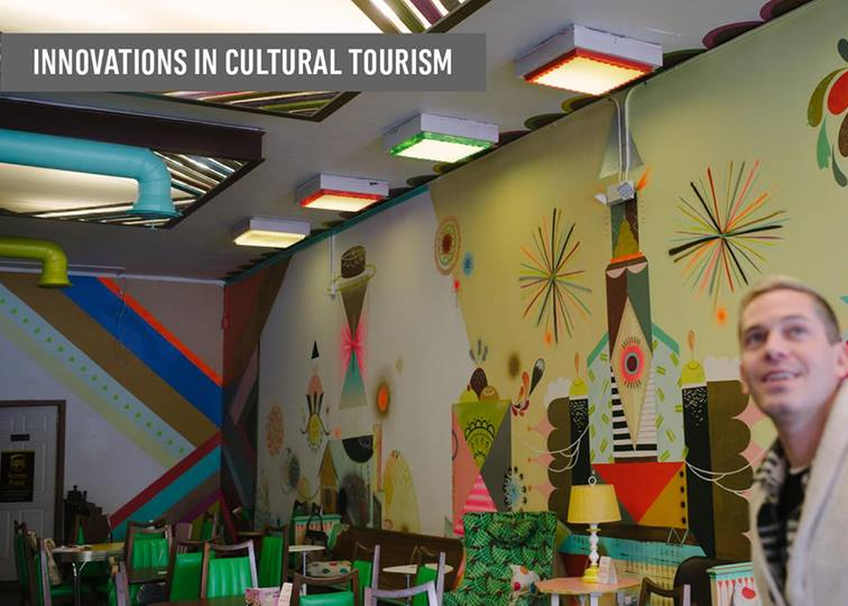 Innovation in Cultural Tourism