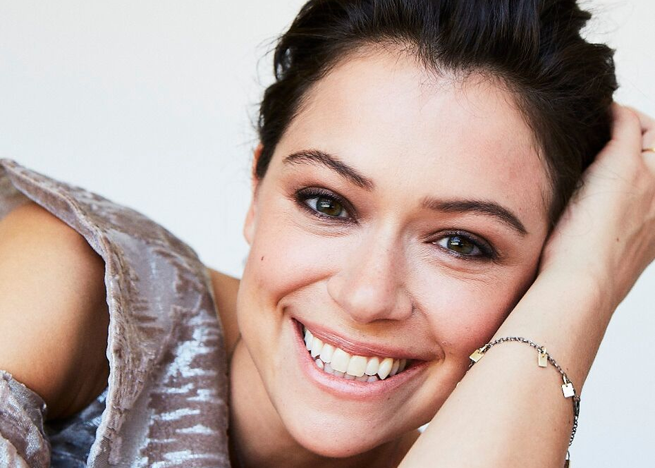 A Conversation with Tatiana Maslany