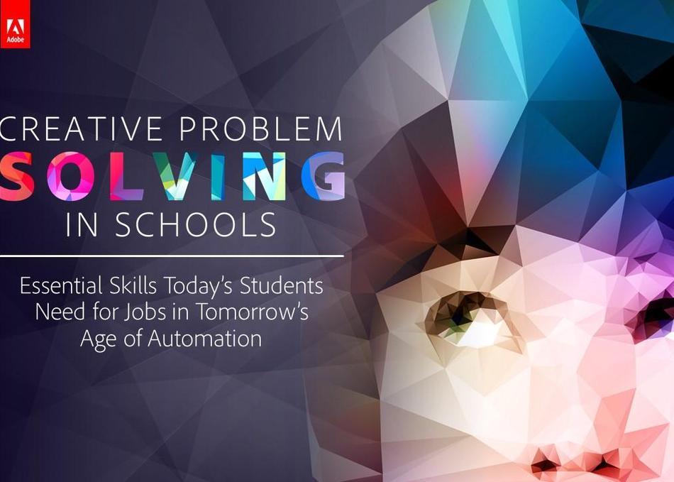 creative problem solving the critical future job skill