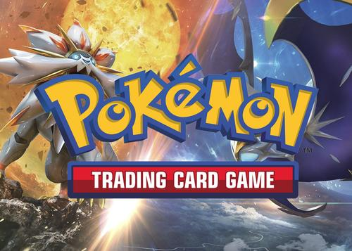 Pokémon Trading Card Game: Weekend Gym Package