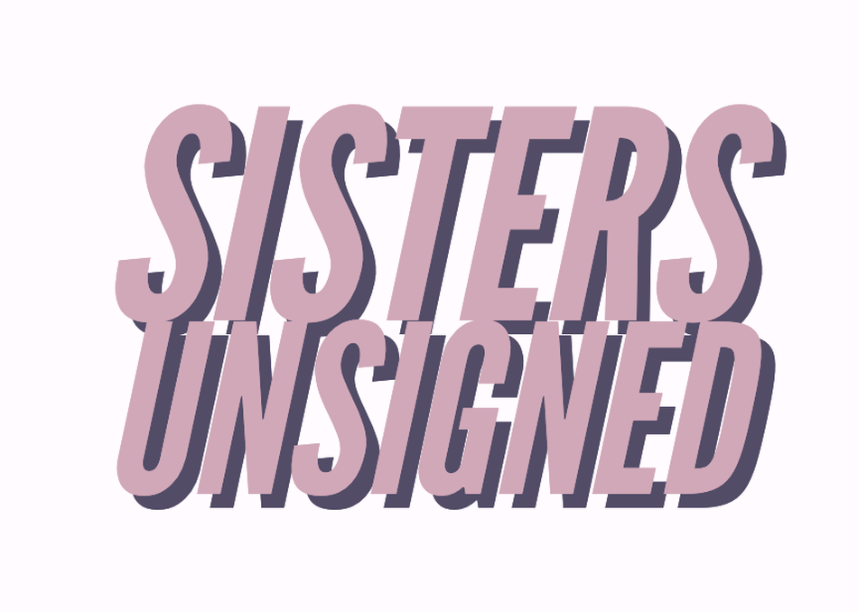Sisters Unsigned: A QTPOC Meet Up for Artists
