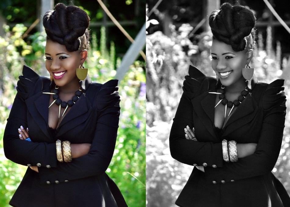 Naomi Achu