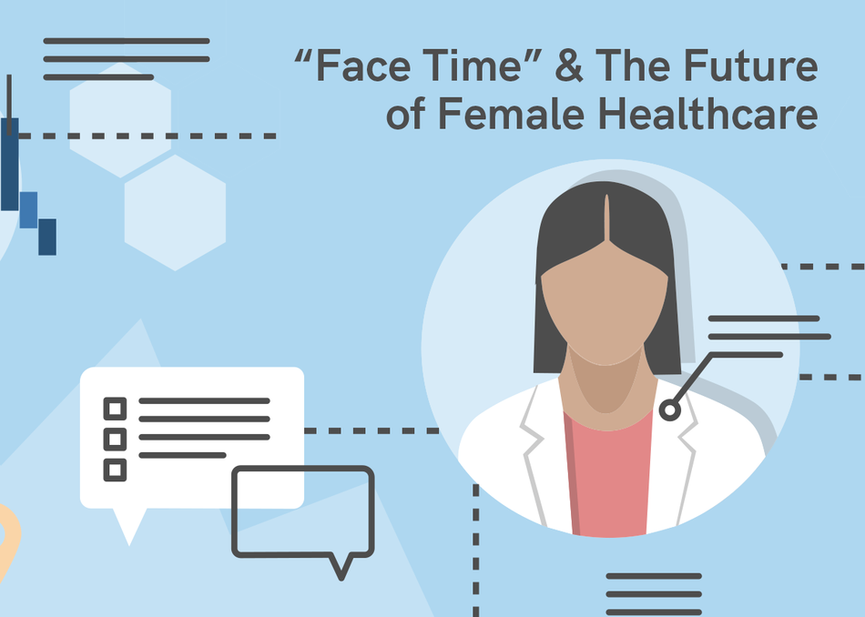 """Face Time"" & The Future of Female Healthcare"