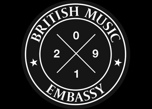 The British Music Embassy