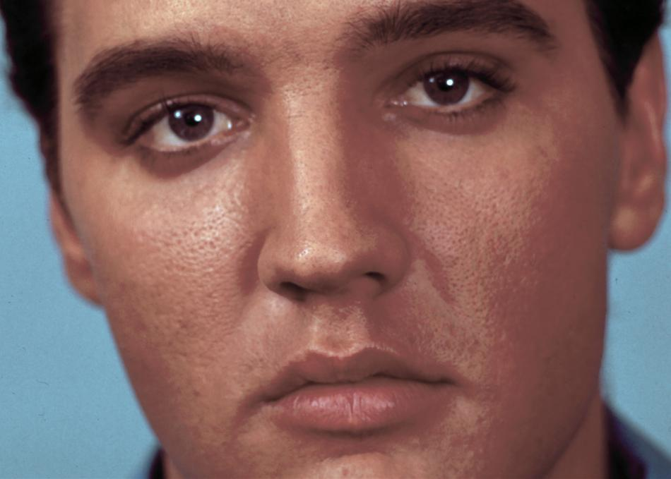 Elvis Presley The Searcher [Film 2]
