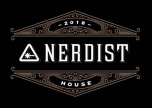 Nerdist House