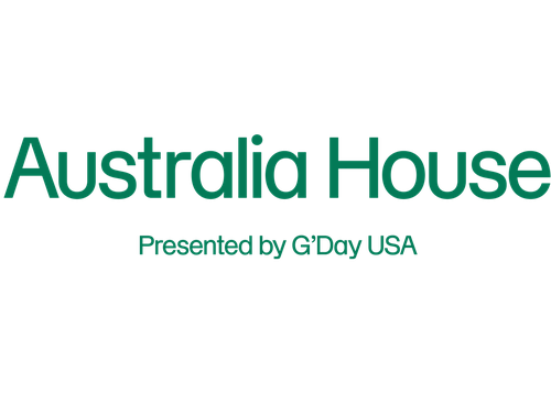 AUSTRALIAHOUSE presented by G'Day USA