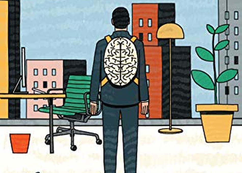 Using Cognitive Science to Manage your Career