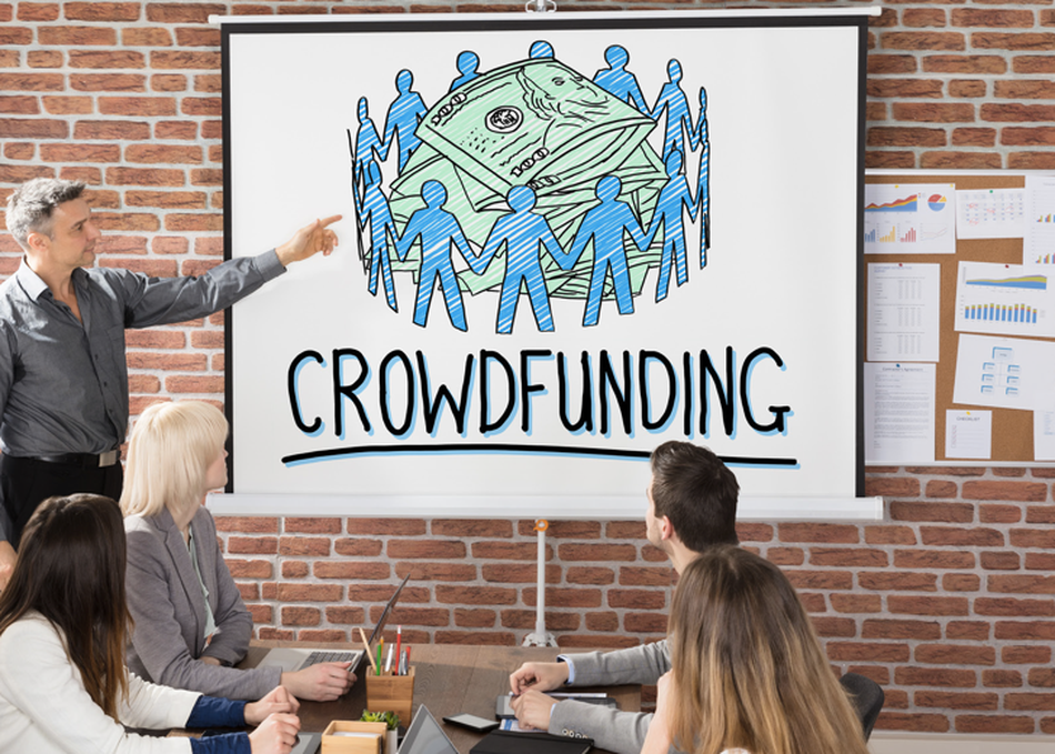 Unintended Consequences of Crowdfunding in K-12