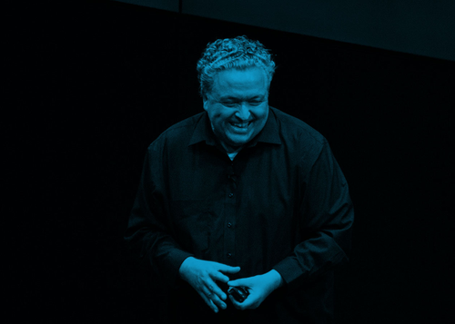 Bruce Mau's 'Designing for the Five Senses' presented by Freeman