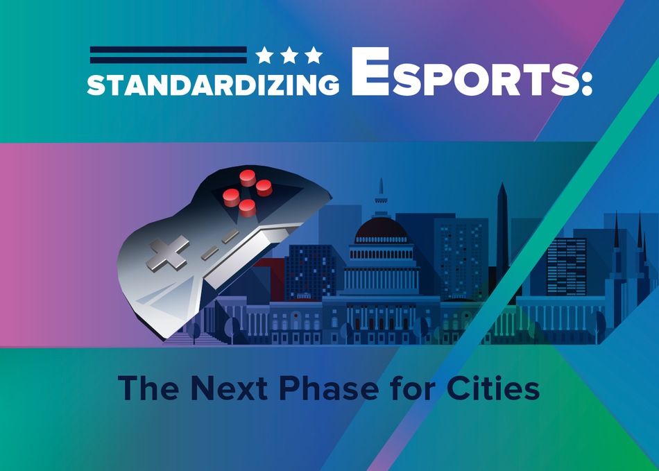 Standardizing Esports: The Next Phase for Cities